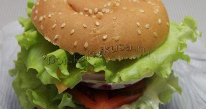Бургер «Походный»
